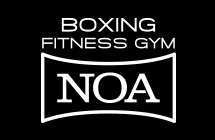 BOXING FITNESS GYM NOA