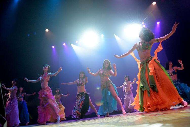 NOA DANCE FESTIVAL画像