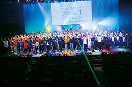 NOA DANCE IMPACT 2014 Winter