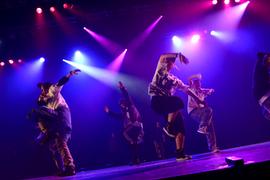 NOA DANCE CONNECT vol.4