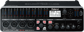 ノアカレッジ×Roland 「Rolandで学ぶセルフレコーディング!」