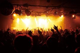 SOUND STUDIO NOAH × CLUB QUE【ライブハウスからモテるバンドマンになろうぜ!】