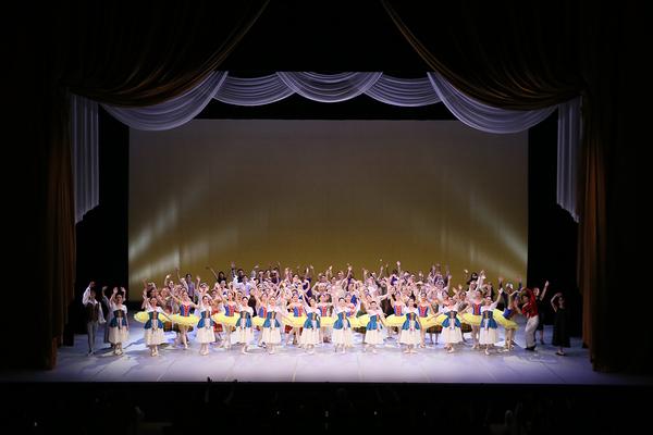 NOAバレエスクール2019年発表会