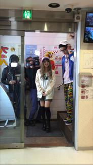 TBS「白熱ライブビビット」(3/30放送予定)