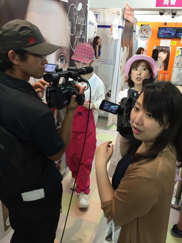 TBS「白熱ライブビビット」(7/11放送)