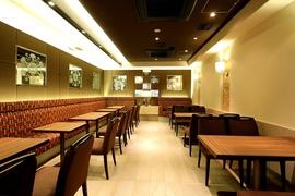 ノアカフェ原宿店に喫煙ルームが3月3日OPEN!座席数も増え、より快適な空間に!