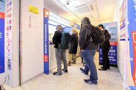 原宿竹下通りを入ってすぐ!外貨両替所「TOKYO FOREIGN EXCHANGE」がOPEN!