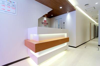 カラオケノア新規OPEN!1Fフロアが増設、新たに4部屋が加わり、全12部屋になりました。