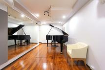 ピアノスタジオノア下北沢店OPEN!下北沢駅北口より徒歩3分のピアノ練習スタジオです。