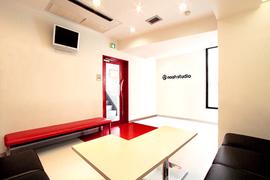 ノアスタジオ都立大に1フロア1スタジオのプライベート性の高いANNEXstレンタルスタート!