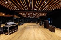 サウンドスタジオノア学芸大店85帖、60帖の完全防音の大型スタジオ2部屋OPEN!