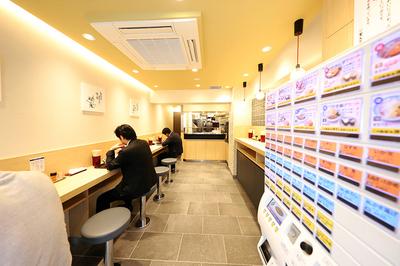 吉そば赤坂店がリニューアルオープン!