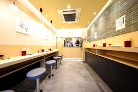 吉そば代々木駅前店がリニューアルオープン!