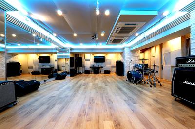 サウンドスタジオノア都立大店最先端大型スタジオCSstが誕生!